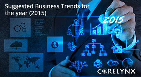 Suggested Business Trends for this year (2015)