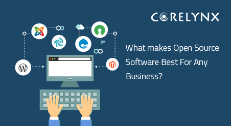 What makes Open Source Software best for any business?