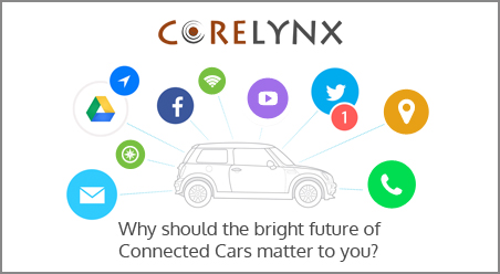 Why should the bright future of Connected Cars matter to you?