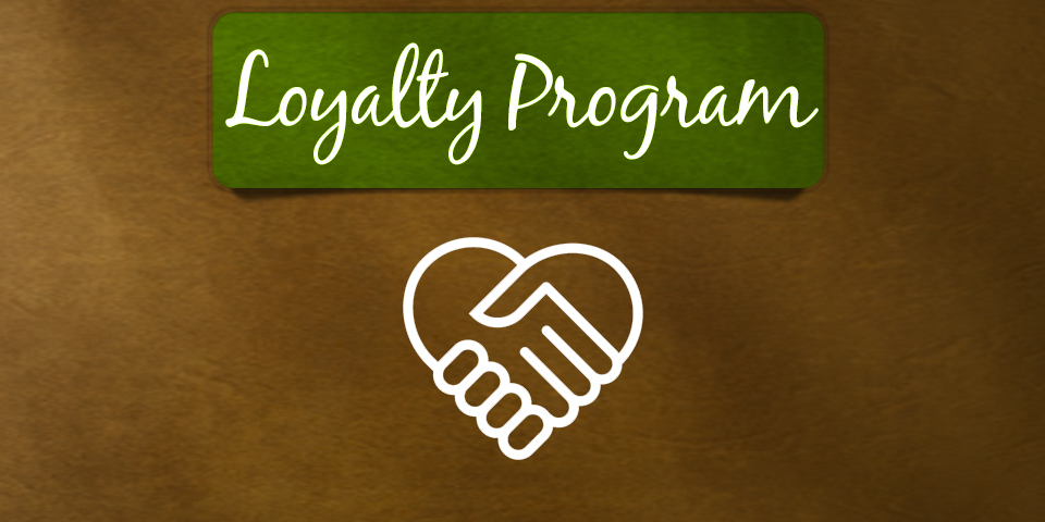 How to build a loyalty program for low customer defection?
