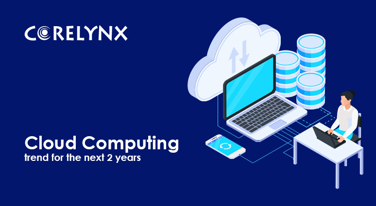 Cloud Computing trend for the next 2 years