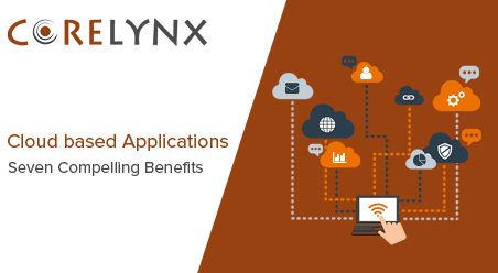 Cloud based Applications – Seven Compelling Benefits