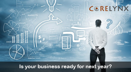 Is your business ready for next year?