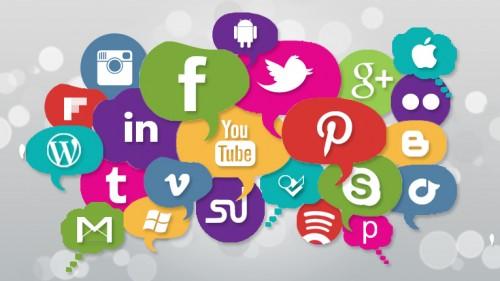 How can you maintain your customer service edge through social media?