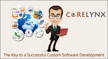 The Key to a Successful Custom Software Development