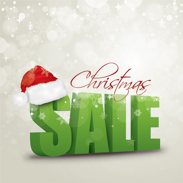 How can you make your Christmas sale better?