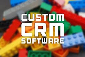 Why ready-made CRM solution is not enough for your company