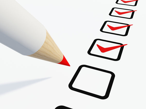 December 2014: A 4-step checklist for Small Businesses